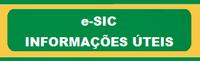 e-Sic Informações Úteis
