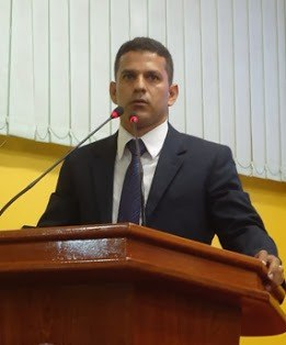 Markson Machado