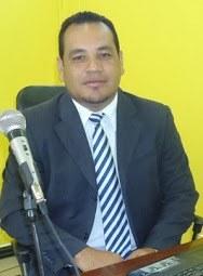 Denilto Silva 2º Secretário