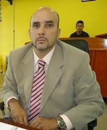 Michel Breves 2º Vice Presidente