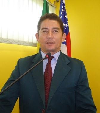 Roberval Neves Presidente