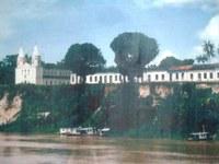 Foto: Rua 15 de Maio, onde se localizava a primeira Câmara