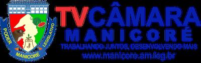 TV CÂMARA DE MANICORÉ