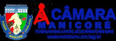 Web Rádio - Câmara Municipal de Manicoré - AM