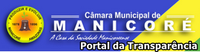 Portal da Transparência CMM