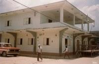 Foto: Câmara Municipal Instalada no Prédio da Prefeitura