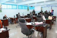 Após um período de recesso Parlamentar durante o mês de julho, vereadores de Manicoré retornam aos trabalhos