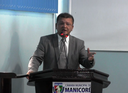Augusto Vieira alerta a prefeitura de Manicoré sobre reforma administrativa