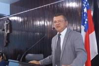 Augusto Vieira apresenta Ação Civil Pública contra paralisação das obras no Terminal Hidroviário de Manicoré