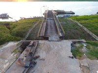 Câmara deve acionar Justiça contra Dnit sobre obra no Terminal Hidroviário de Manicoré