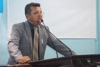 Augusto Vieira pede informações sobre conselho do Fundo Municipal de Desenvolvimento Rural