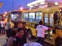 Augusto Vieira solicita informações sobre empresa contratada para realizar transporte escolar em Manicoré