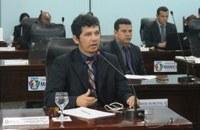 Bernardino Lindoso Neto é eleito relator da Comissão de Orçamento e Finanças da Câmara de Manicoré