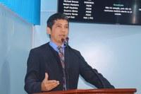 Bernardino Neto propõem medidas de Segurança Pública e prevenção da violência em Manicoré