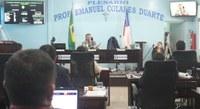 Câmara aprova reajuste salarial aos servidores públicos do Legislativo Manicoreense