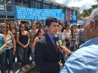 Câmara de Manicoré aprova Manifesto em defesa do salário dos professores da rede Estadual
