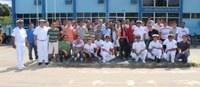 Câmara de Manicoré em parceria com Marinha formam mais uma turma de Aquaviários