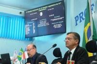 Câmara de Manicoré implanta painel eletrônico de Votações