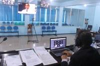 Câmara de Manicoré implanta sistema de Sessões Ordinárias Virtuais