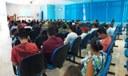 Câmara de Manicoré sedia III Seminário Cooperativista