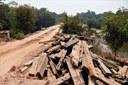 Câmara de Manicoré terá papel fundamental na recuperação das pontes do Ramal de Democracia