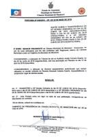 Câmara de Manicoré Transfere Sessão Ordinária por conta do Tribunal do Júri
