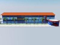 Câmara Municipal de Manicoré será ampliada com recursos próprios