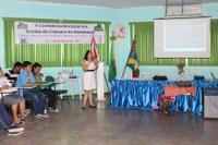 Câmara Municipal participa da 10ª Conferência Municipal de Direitos da Criança e Adolescente