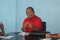 Câmara segue TCE e aprova contas de 2017 do ex-prefeito Sabá Medeiros
