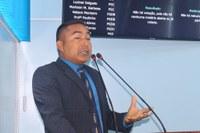 Charles Meireles destaca trabalho do Clube de Futebol da Boca do Jauari