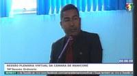 Charles Meireles solicita compra de grupo gerador para Comunidade de Boa Nova