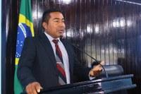 Charles Meireles solicita mudança na tabela de jogos da região do Lago do Acará