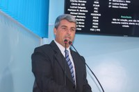 Clovis Garcia anuncia visita técnica do Detran-AM em Manicoré e solicita recuperação de vicinal