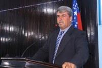 Clovis Garcia destaca viagem na zona rural e solicita informações sobre ações contra Coronavírus
