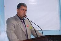 Clovis Garcia solicita instalação de Autoclave para UBS do distrito de Matupi