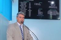 Clovis Garcia solicita providências no combate à malária no distrito de Matupi