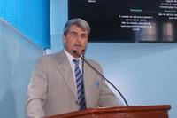 Clovis Garcia solicita Técnico do CRAS para regularização fundiária no distrito de Matupi