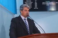 Clovis Garcia solicita tramitação do PL do Perímetro Urbano do distrito de Matupi junto ao IBGE
