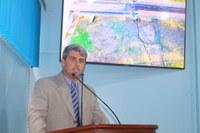 Clovis Garcia visita órgãos públicos na busca de benefícios para Matupi e Manicoré em Manaus