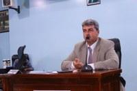 Clovis solicita compra de equipamento para consultório odontológico do distrito de Matupi