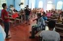 Comissão de Assistência Social realiza levantamento do Projeto Minha Casa Minha Vida Rural no Distrito de Barro Alto, em Manicoré