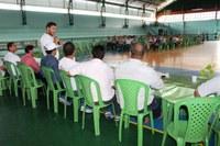 """Deputado Platiny Soares realizou audiência Pública em Manicoré e diz """"vamos conseguir o licenciamento da BR-319"""""""