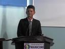 Edson Minoro indica construção de um posto de saúde na Comunidade de Maravilha