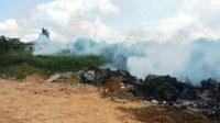 Em Manicoré, novo lixão põe em risco saúde da população e pode contaminar igarapé
