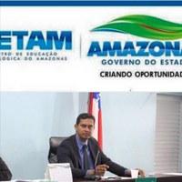 Vereador Burrin articula cursos técnicos do Cetam para distrito de Matupi