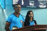 Grupo de Jovens usam Tribuna Livre da Câmara para destacar ações religiosas em Manicoré