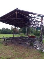 Helton Paes solicita reconstrução de Escola na comunidade de Curara