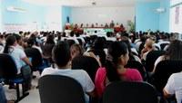 Hospital de Manicoré promove 1ª semana de enfermagem no auditório da Câmara Municipal