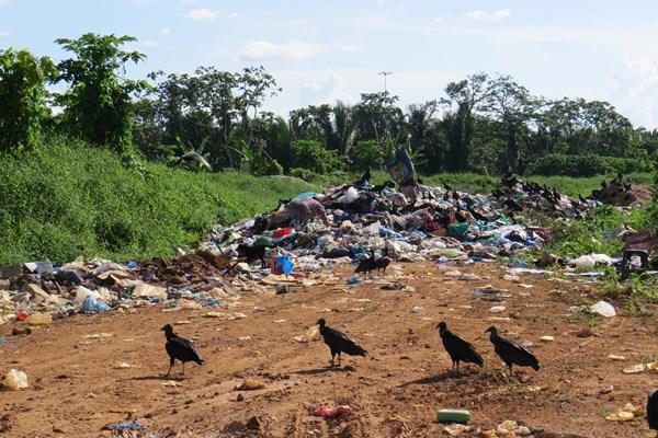 Hospital e lixão de Manicoré (AM) são alvos de recomendações do MPF na Comunidade