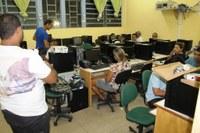 Inclusão: Câmara de Manicoré promove cursos em Parceria CETAM e Marinha do Brasil